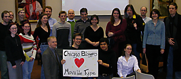 Chicago Bloggers